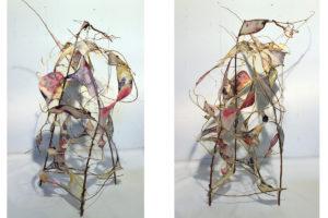 paper sculptures Donnelly